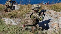 Điện Kremlin nói việc mở rộng liên minh NATO ở Ukraine là 'lằn ranh đỏ' đối với Putin