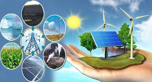ऊर्जा संरक्षण (Energy Conservation)