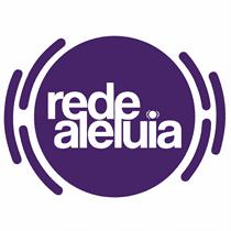 Logo da Rede Aleluia