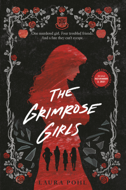 The Grimrose Girls by Laura Pohl
