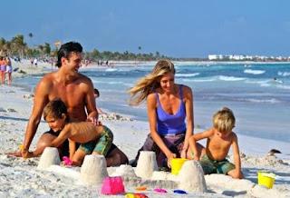 Todo para Nanos Juego para la playa
