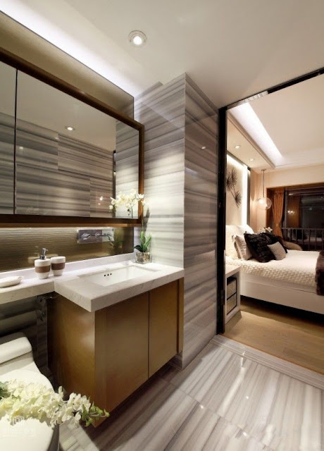 American Bathroom Design