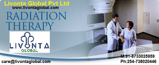 Radiation Therapy Treatment in India at Livonta Global  - Livonta