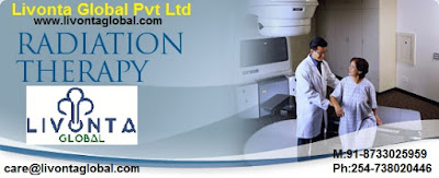 Radiation Therapy Treatment in India at Livonta Global.