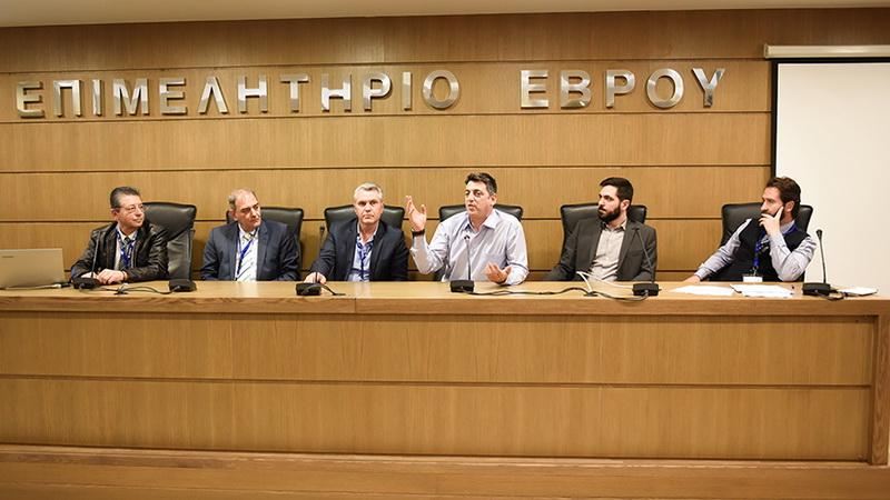 Οι ασφαλιστικοί διαμεσολαβητές της Αλεξανδρούπολης αποκτούν το δικό τους επαγγελματικό σύλλογο