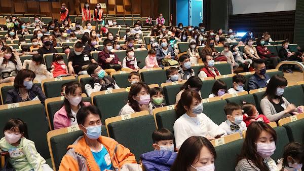 彰化縣表揚公私立幼兒園265位模範兒童