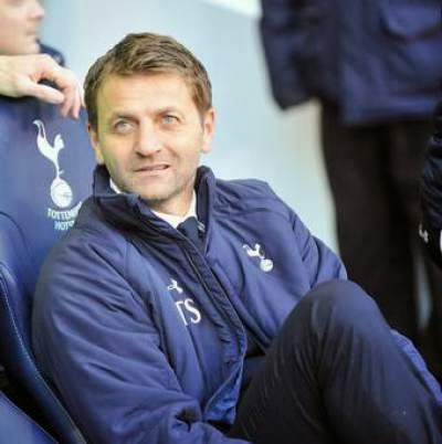 Sherwood wants technical director role