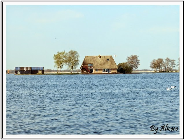 giethoorn-lac