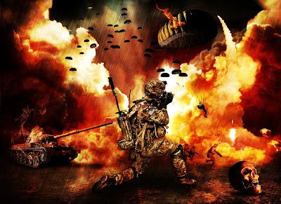 World top 5 Military Movie