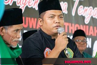 Muhammad Nabil Haroen PagarNusa.info