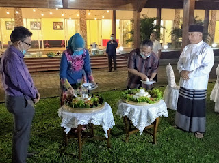 Bupati Faida Hadiri Acara Buka Giling Di PG Semboro
