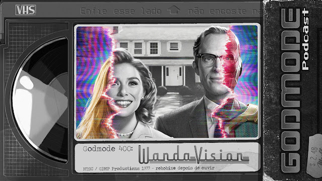 GODMODE 400 - WANDAVISION