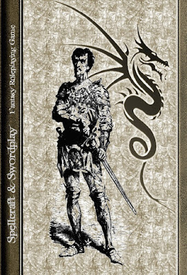 Spellcraft & Swordplay cover