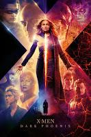Pelicula X-Men: Fenix Oscuro (2019)