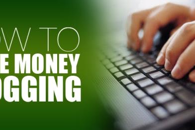 Cara Menghasilkan Uang dari Blog dengan Mudah di tahun 2020