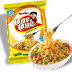 Free Goldiee One One Noodles Sample