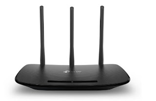 Router TP-Link TL-WR940N