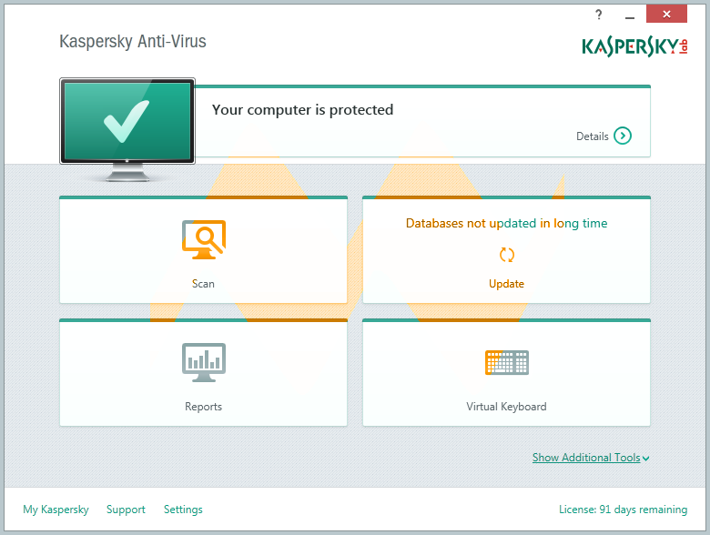Kaspersky Anti-Virus 2015 v15.0 Full Version