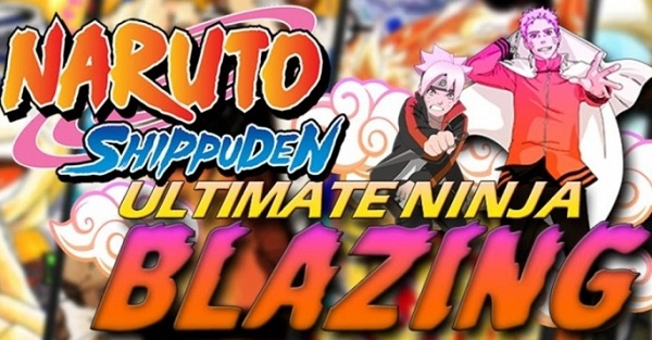 Ultimate Ninja Blazing MOD APK Free Download