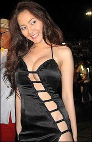 video bokep artis asia Chotiros Suriyawong super hot