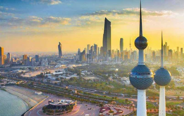 Kuwait Total Curfew from May 10 to May 30 - Saudi-Expatriates.Com