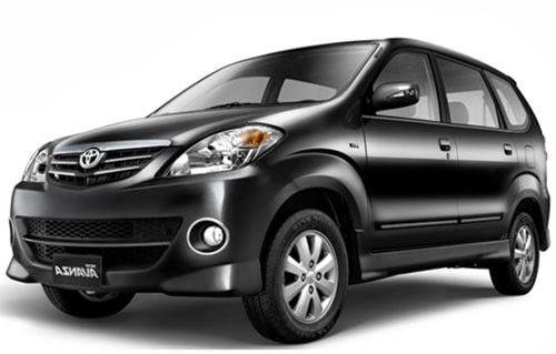 Daftar Harga Mobil Toyota terbaru berbagai type 2020