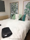 Travel: Modern Loft Airbnb, Brisbane CBD Review