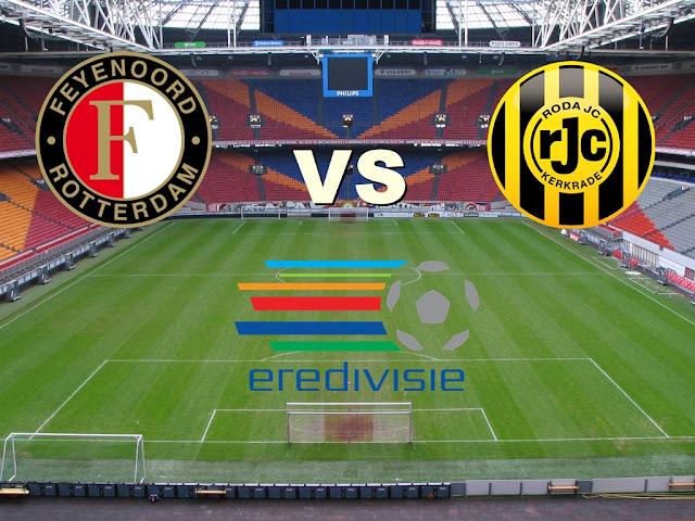 Prediksi Bola Liga Belanda, Feyenoord Vs Roda JC 24 Desember 2017