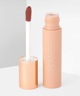 Desi & Katy Velvet Liquid Lipstick