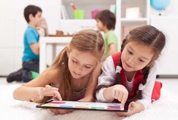 Generasi Anak - Anak di Zaman Milenial.