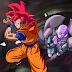 Top 4 SAGA Después que termine el torneo de poder/ Como goku usa el saiyajin Dios rojo Sin Ayuda DBS