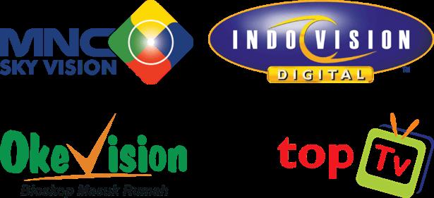 Paket TV Kabel Indovision Jayapura