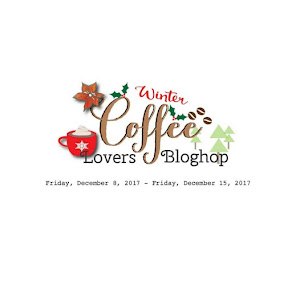 Coffee lovers blog hop!