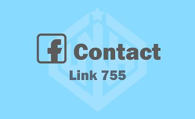 Link 755 - Không Nhận Được Email Xác Nhận