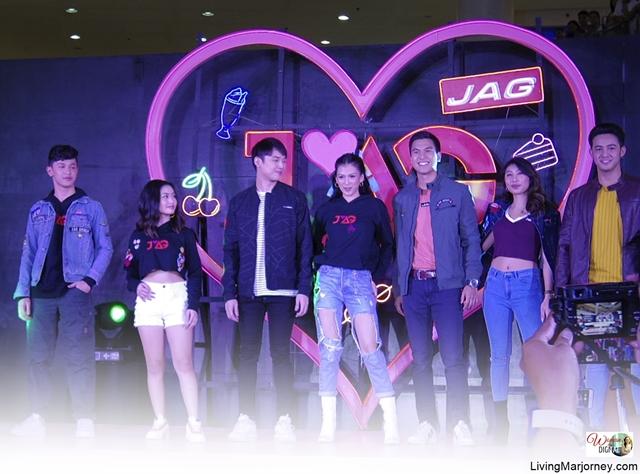 Jag jeans ambassadors