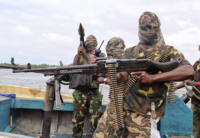 We'll resume attacks if FG continues to ignore us - Niger Delta leader