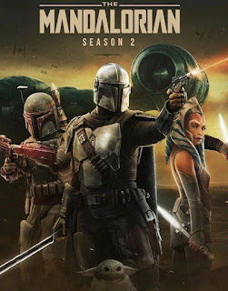 The Mandalorian – Season 2 [2020] [NTSC/DVDR-Custom HD] Ingles, Español Latino
