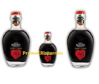 Monari Federzoni : vinci gratis Aceto Balsamico di Modena IGP Passione di Famiglia