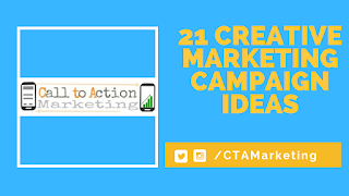 21 Creative Marketing Campaign Ideas for Small Business