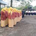 Rayakan HUT RI Ke-74, PTPN XII Kebun Jatirono Adakan Upacara dan Beragam Lomba
