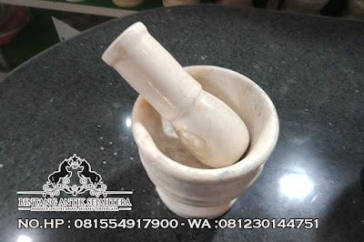 Mortar Marmer