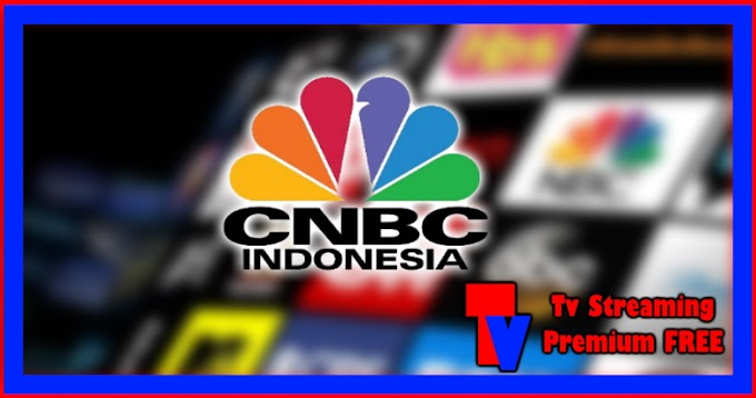 Live Streaming TV - CNBC Indonesia