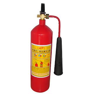 Bình chữa cháy CO2 MT3 3kg