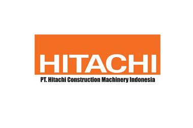 Loker PT Hitachi Construction Machinery Indonesia
