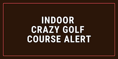 A new Boom: Battle Bar with crazy golf and other indoor games is proposed to open in Glasgow.