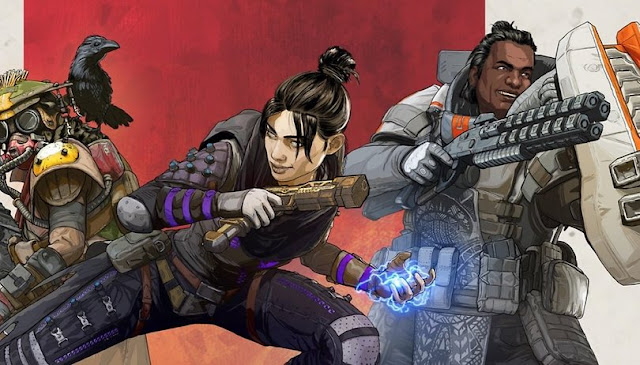 Here's the punishment for cheating on Apex Legends