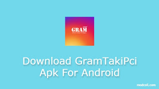 GramTakiPci Apk For Android