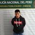 PNP DE CARRETERAS HALLÓ EN CHINCHA CAMIÓN QUE HABRÍA SIDO ROBADO EN CAÑETE