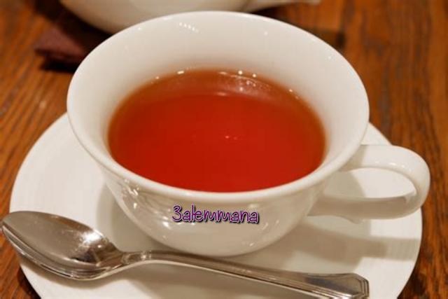 الشاي وفوائده