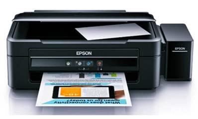 Epson L360 Printer Driver Windows 7 Free Download